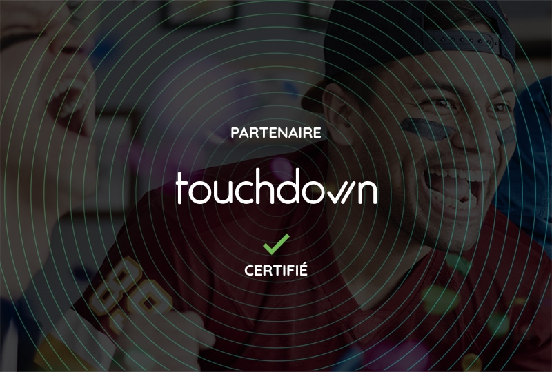 Touchdown partnership
