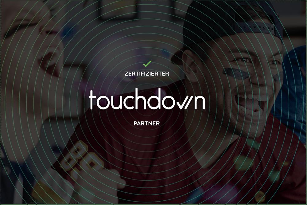 Touchdown partnership