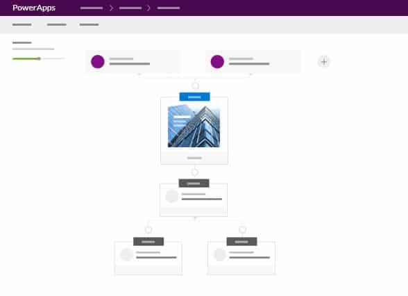 Touchdown power apps microsoft marketing automation