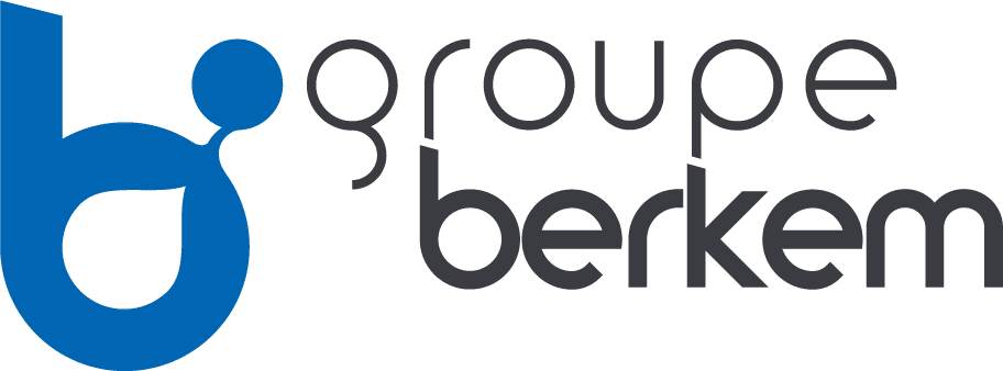 Logo of Berkem Group customer